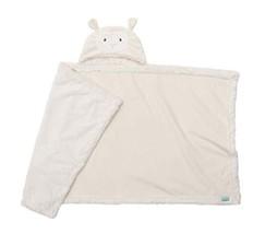 GUND Baby Baby Toothpick Llama Hooded Blanket Plush, Cream - $37.62