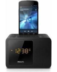 Philips AJT5300/37 Bluetooth Clock Radio image 2
