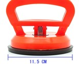 Suction Cup Large Dent Body Repair Glass Mover Tool, Size: 11.5 x 9.5cm