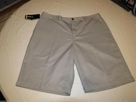 Adidas Climalite Mcc Techff Short Léger Gris W68319 Zone Homme Actif 40 - $28.25