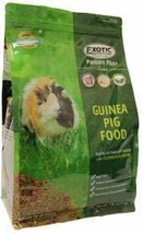 Exotic Nutrition Adult Guinea Pig Food 5 lb. - $15.99