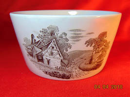 "One (1), 4 3/8"" Diameter Bowl, from Copeland-Spode.    Unknown Pattern. ... - $29.99"