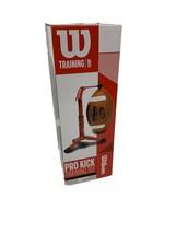 Wilson Pro Kick Football Training Camp Tee Stand WTF9913 New Free Shipping - $18.65