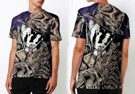 Marvel & Dc United Men's Fullprint T- Shirt - $21.00+