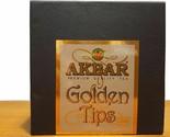 Akbar CEYLON Goldan Tips Premium Tea - Luxury Tea - Free & Fast Shipping - $67.02