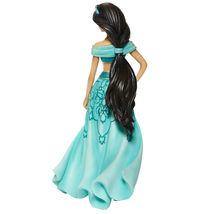 "8.25"" Tall Stunning Jasmine Figurine Aladdin - Disney Showcase Collection  image 4"