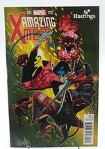 Amazing X-men #1 Salvador Larroca Hastings Variant Cover Marvel Comics B... - $2.99