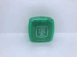 Shiseido Shiseido Special Honey Cake Translucent Soap E-4 (Green) 3.5oz/... - $12.22
