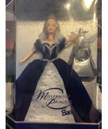 Millennium Princess Barbie Doll Special Edition  - $39.88