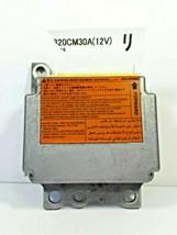 2006 Infiniti G35 SRS Module 98820CM30A with VIN OEM Computer Sedan 06 - $37.95