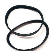 2 Belts for Delta Planer 22-560 22-565 22-580 TP400LS 22-563 #MNWS - $51.00