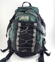 Green and Black Camelbak Sherpa Hydration Backpack - $664,12 MXN