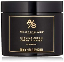 The Art of Shaving Bourbon Shaving Cream, 5 Fl. Oz. image 1