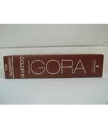 (New Pkg) Schwarzkopf Igora COLOR 10 MINUTE Permanent Hair Color Cream ~... - $5.74+