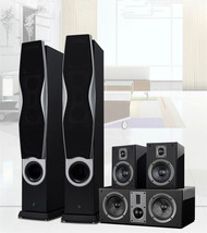 RM600A 5.0 Pieces/Set/Kit Home Theater Speakers Theater speaker loudspea... - $3,999.99
