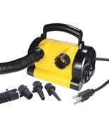 AIRHEAD Air Pump - 120V - $40.30