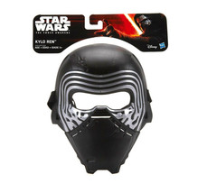 Kylo Ren Star Wars Mask The Force Awakens Halloween - £3.05 GBP