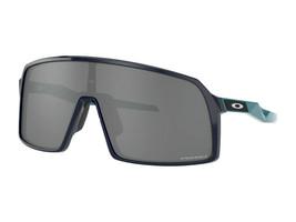 Oakley Sutro Sunglasses OO9406-3337 Navy/Blasam W/ Prizm Black Lens Brand New - $118.36