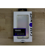 Case-Mate Apple iPhone 8/7/6s/6 Tough Groove Iridescent Clear Case One P... - $9.89