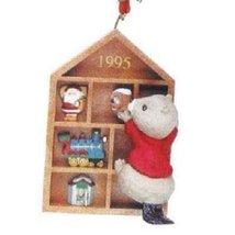 Collecting Memories 1995 Hallmark Ornament QXC4117 by Hallmark Ornament - $13.81
