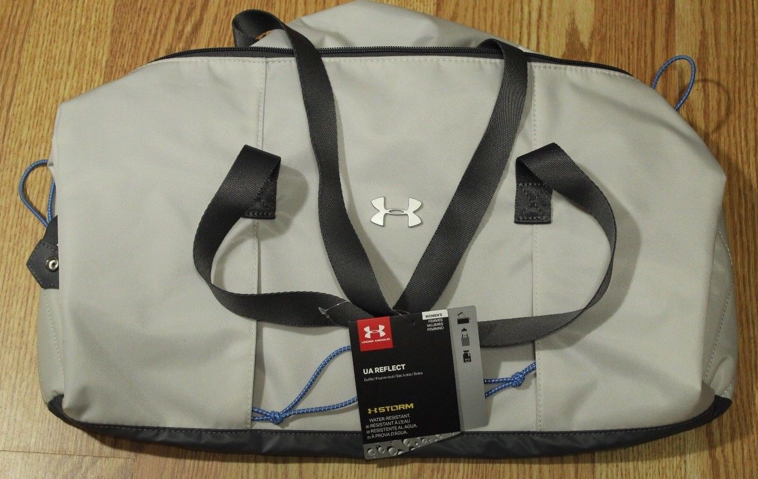 new men s ua under armour sc30 backpack 1262140 001 black basketball ... f1f656fa31f63