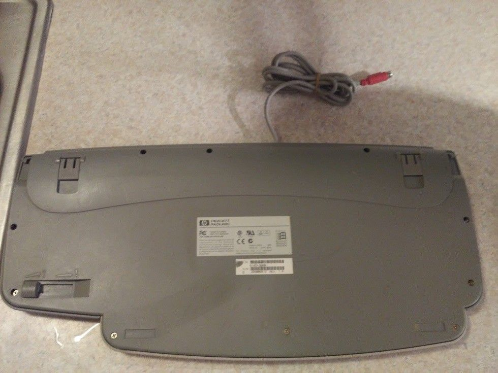HP KEYBOARD 5183-9980 DRIVER FOR WINDOWS 10