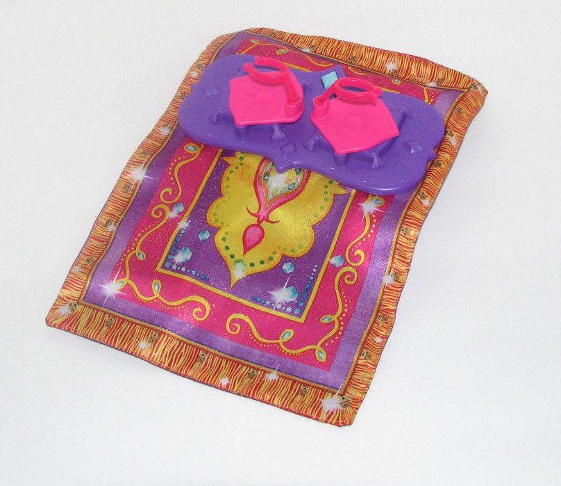 Shimmer & Shine Magic Flying Carpet Only Musical