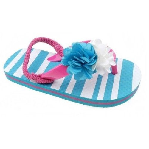 fd2b1c1615711 Girls Toddler Beach Flip Flop W Ankle Strap and 9 similar items