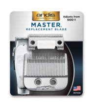 ANDIS MASTER REPLACEMNT BLADE ADJUST FROM 000-1 - $33.65