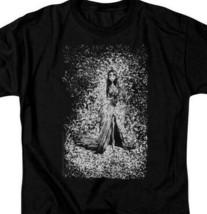 Corpse Bride t-shirt Victoria Everglot animated film graphic tee WBM727 image 2