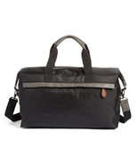 Ted Baker Duffle Bag Overnight Weekend Travel Gym Holdall Black NWT - $99.95
