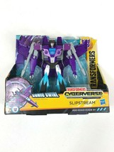Transformers Cyberverse Action Attackers: Ultra Class Slipstream Action ... - $39.55