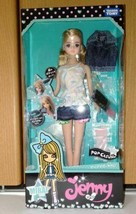 Takara Tomy Jenny Friend Mirai Doll Pop Casual New Unopened Japan - $119.99
