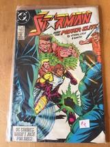 Starman #4 (Invierno 1988) Vfn - Dc Comics - vs Power Elite ! - $1.89