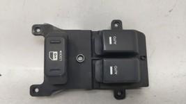 2011-2012 Hyundai Genesis Driver Left Rear Power Window Switch 69624 - $54.31