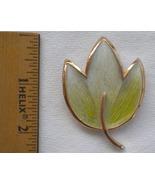 Alan J Tulip Pin Brooch Vintage - $10.00