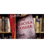 The Dracula Dossier by James Reese (2008, Hardcover) - $15.00