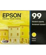 Epson - T099420-S - Claria No. 99 Original Ink Cartridge - $28.66