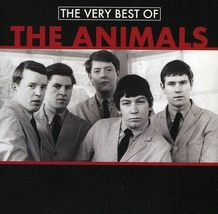 The Animals ( The Very Best Of The Animals ) CD - $2.98