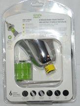 Simply Clean 8485000SC Chrome Filtered Shower Head Healthier Skin Hair image 5