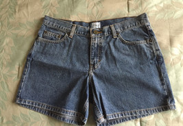 "Calvin Klein Women""S Shorts 9 100% Cotton Warm Weather Ready Ships Free - $15.99"