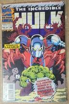 Incredible Hulk Annual # 19 NM Marvel Comics 1993 1st Appearance Lazarus w/ Card - $11.21