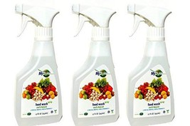 All Natural Food Wash Spray for Fruits and Vegetables to Clean and Remov... - $24.99