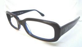 Calvin Klein Rx Sunglasses Eyeglass Frames CK 4028 114 Brown Plastic 51-... - $24.99