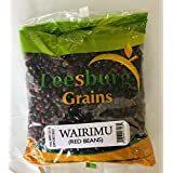Wairimu Red Beans 2lb bag