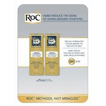 2 Pack- RoC Retinol Correxion Eye Cream, 0.5 Ounce  - $55.00