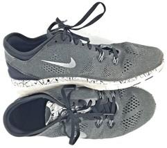 Nike Free Womens Shoes Running 794695 019 Sz 9.5 - $32.00