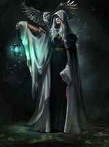 100x  FULL COVEN CLOAK OF PROTECTION HIGH MAGICK 97 yr old Witch CASSIA4 - $99.77