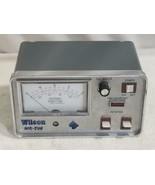Wilson Electric WR-500 Ham Radio Antenna Rotor Control Head  FREE USA SHIP - $100.00