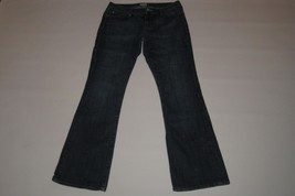 GAP Curvy Flare Jeans Size 8/29 Reg - $10.40